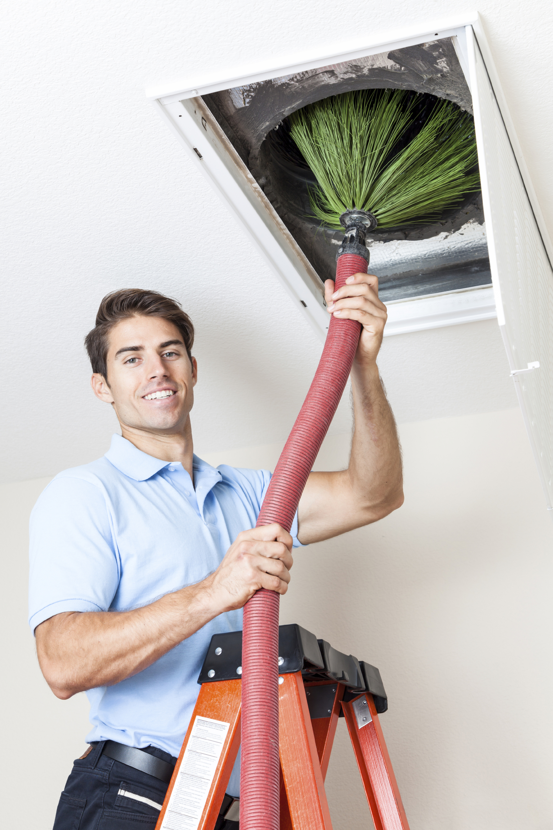 Cuairductcleaning